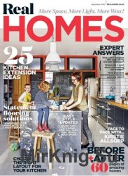 Real Homes - September 2016