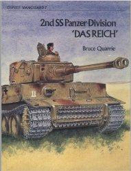2nd SS Panzer Division 'Das Reich'