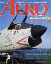 Aero: Das Illustrierte Sammelwerk der Luftfahrt №237