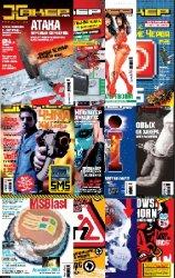 Хакер №№1-12 2003