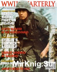 WWII Quarterly 2010 Summer
