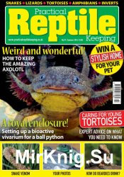 Practical Reptile Keeping Summer 2016