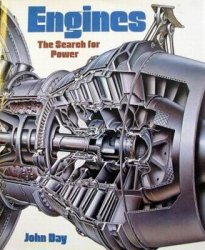 Engines: The Search For Power
