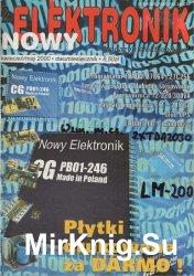 Nowy Elektronik №2 2000