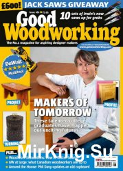 Good Woodworking №282 August 2014 UK