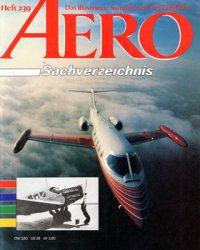 Aero: Das Illustrierte Sammelwerk der Luftfahrt №239