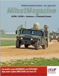 MilsatMagazine №7 2016
