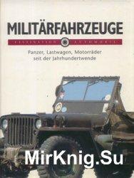 Militarfahrzeuge