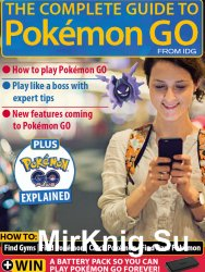 The Complete Guide to Pokemon Go 2016