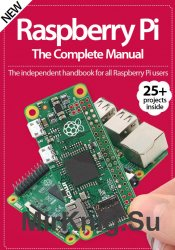 Raspberry Pi The Complete Manual 7th Edition+CD