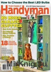 The Family Handyman - September 2016