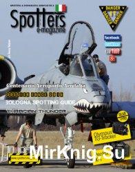 Spotters Magazine №17