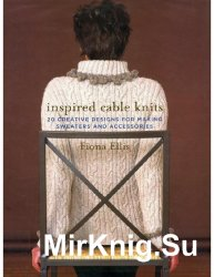 Inspired Cable Knits