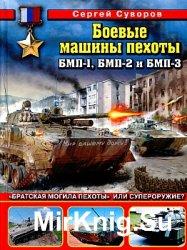 """Боевые машины пехоты БМП-1, БМП-2 и БМП-3. """"Братская могила пехоты"""" или с ..."""
