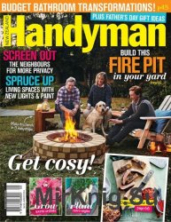 Handyman №8 (August 2016) New Zealand