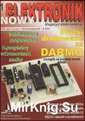 Nowy Elektronik №1 1999