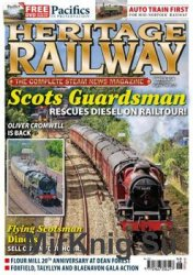 Heritage Railway №218 - 28 July 2016