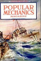 Popular Mechanics №9 1924