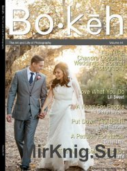 Bokeh Photography Issue 44
