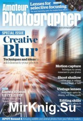 Amateur Photographer 30 July 2016