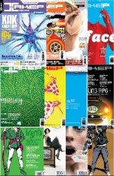 Хакер №№1-12 2005