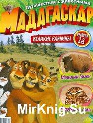 Мадагаскар. Путешествие с животными № 28