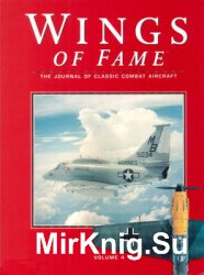 Wings of Fame Volume 4