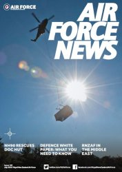 Air Force News №182