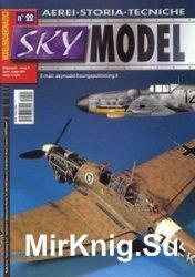 Sky Model №22