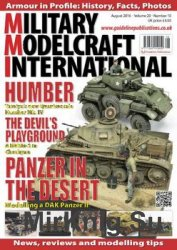 Military Modelcraft International 2016-09