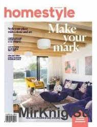 homestyle - August/September 2016
