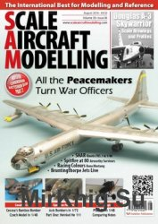 Scale Aircraft Modelling 2016-08