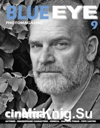 Blue Eye PhotoMagazine №9 Junio 2016