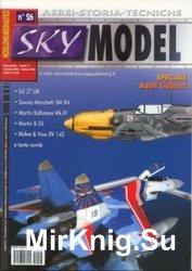 Sky Model №26