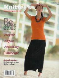 Knitter's Magazine  №67 2002