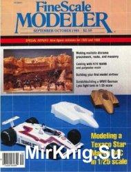 FineScale Modeler 1985-09/10