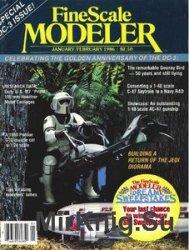FineScale Modeler 1986-01/02