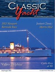 Classic Yacht №33