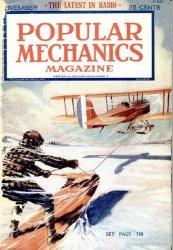 Popular Mechanics №11 1924