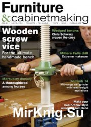 Furniture & Cabinetmaking №235 - September 2015