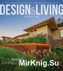 Design & Living - August 2016
