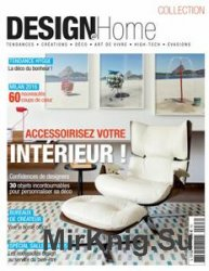 Design@Home - Juillet/Septembre 2016