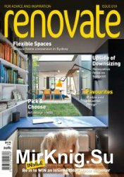 Renovate - Issue 19 2016
