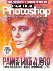 Practical Photoshop August 2016