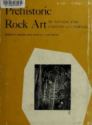 Prehistoric Rock Art of Nevada and Eastern California