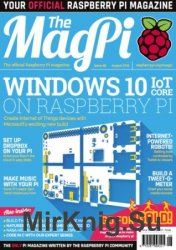 The MagPi - Issue 48