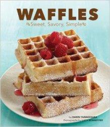 Waffles Sweet, Savory, Simple