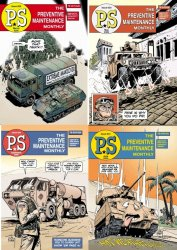 PS Magazine - The Preventive Maintenance Monthly №626-637 2005