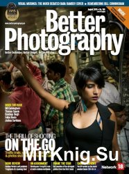 Better Photography August 2016