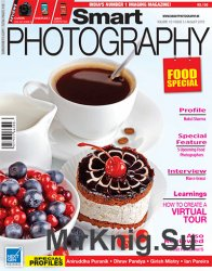 Smart Photography August 2016